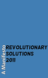 Manifesto of Revolutionary Solutions