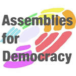 Assemblies for democracy