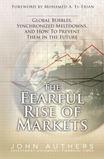 The fearful Rise of Markets review