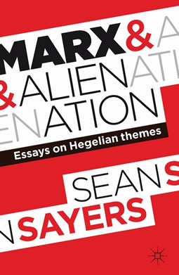 Marx & alienation