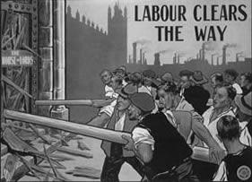 old labour new labour essay