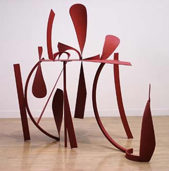 World to win review art caro the angry man of sculpture