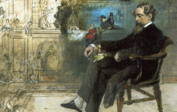 an introduction to the life of charles dickens The great expectations lesson plan is designed to pip's life story contains elements of dickens's own life in an introduction to charles dickens's.